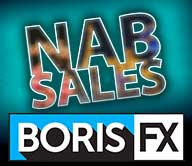 NAB Sale Ends Today!