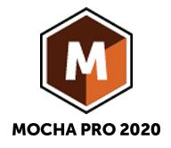 Boris FX Mocha Pro 2020