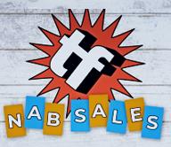 NAB Sales!