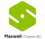 Next Limit Maxwell | CINEMA 4D