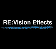 RE:Vision Effects Upgrades