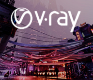 V-Ray Next 3ds Max