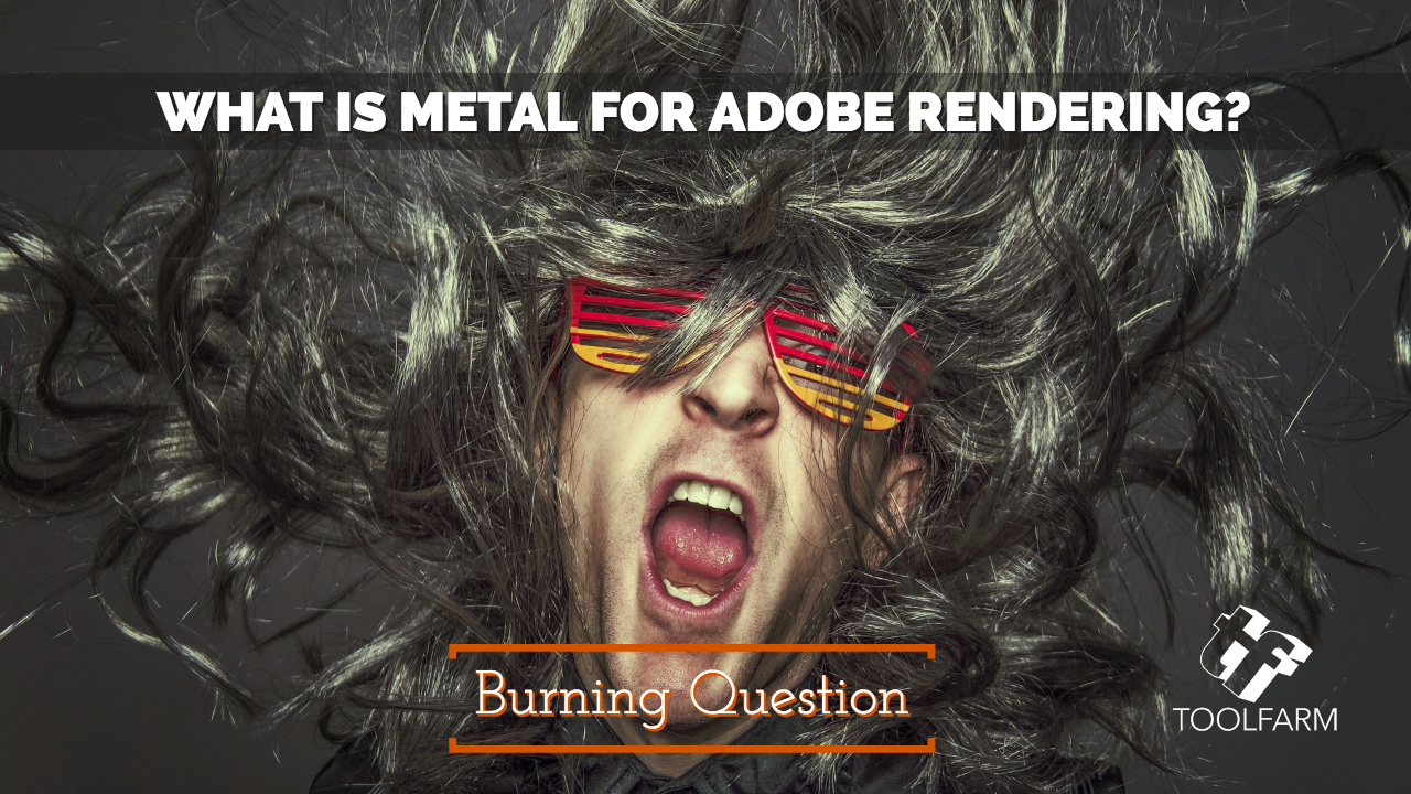 Burning Question: What is Apple Metal? (Updated 18 October 2018)
