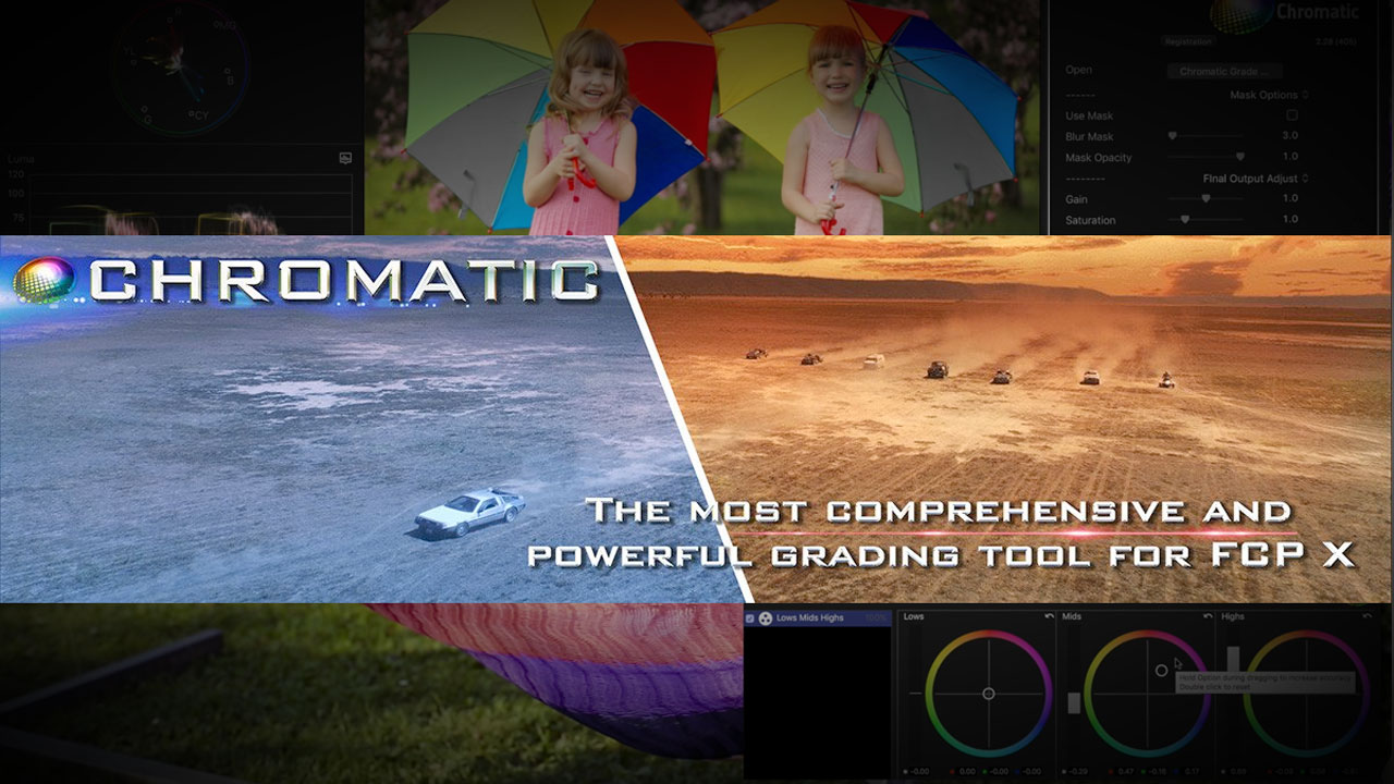 Summer Sales and New Products Galore, Siggraph 2017 Roundups