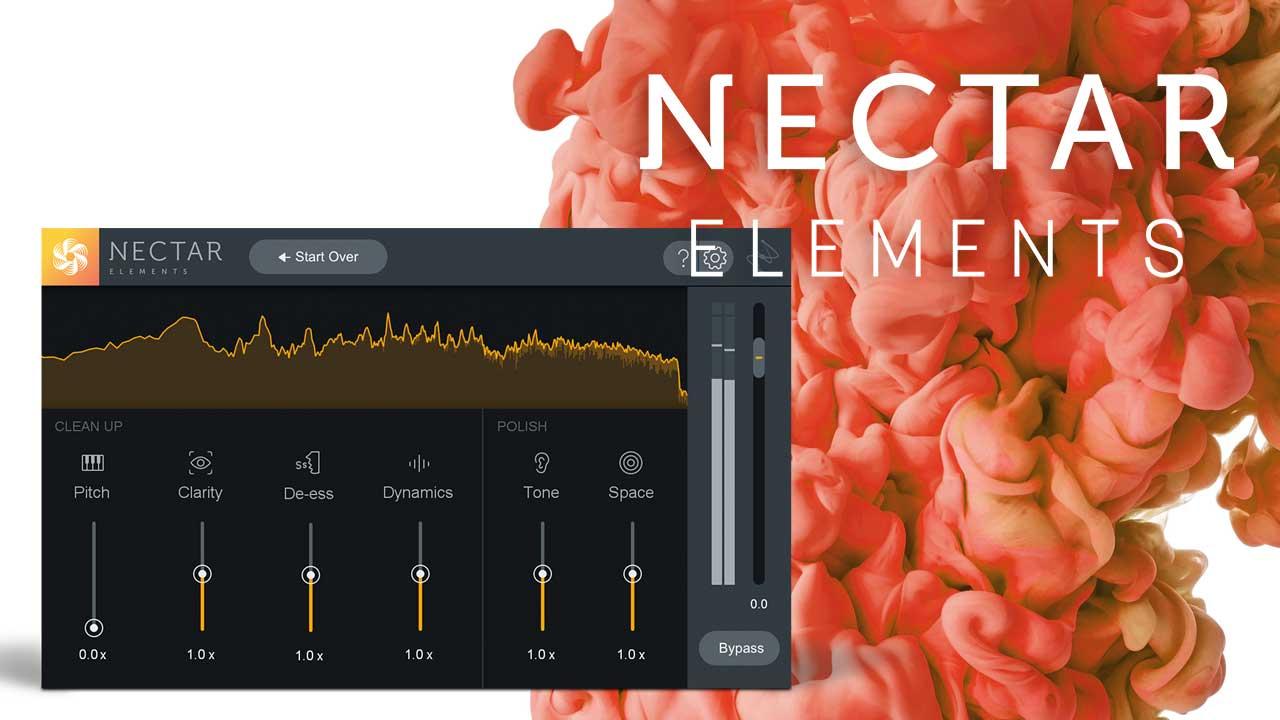 Izotope nectar elements download | iZotope  2019-02-15