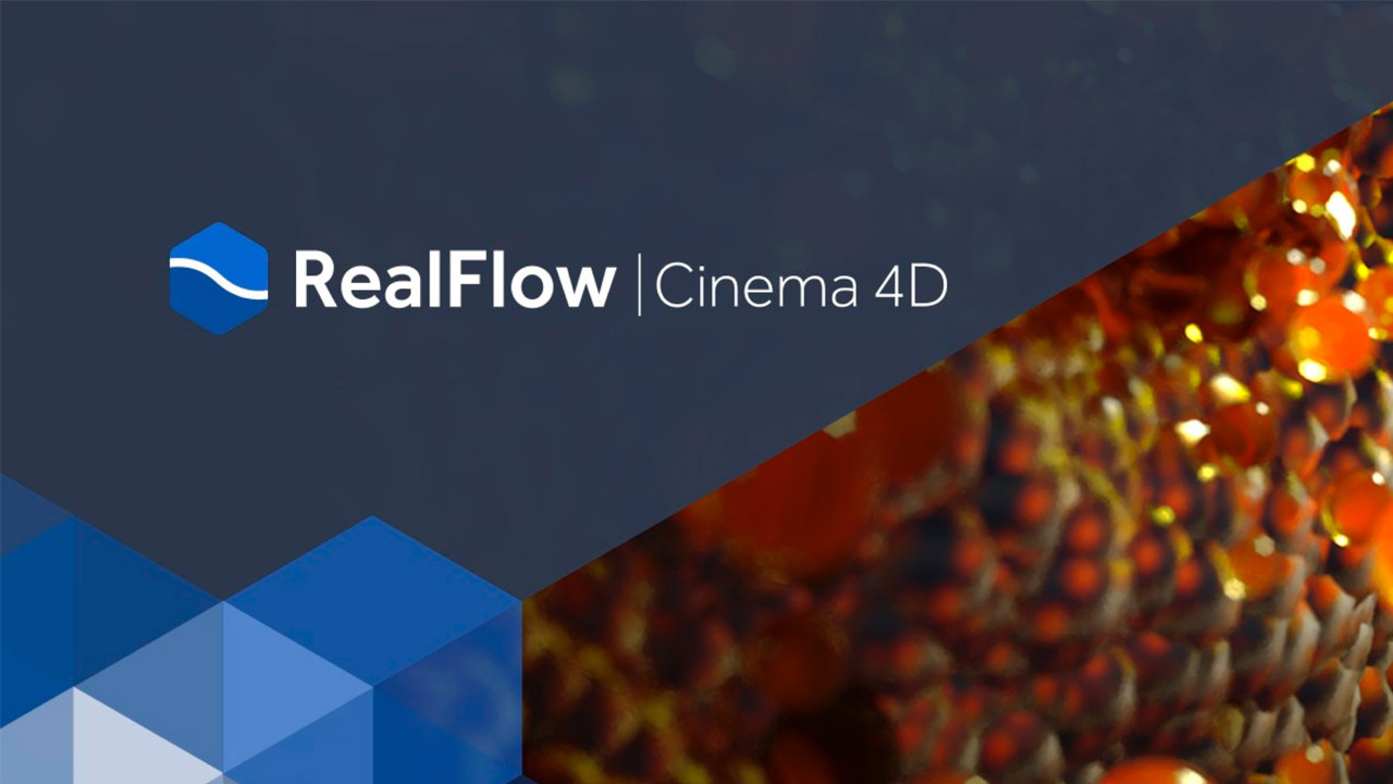 Getting Started with Realflow | Cinema 4D Part 1