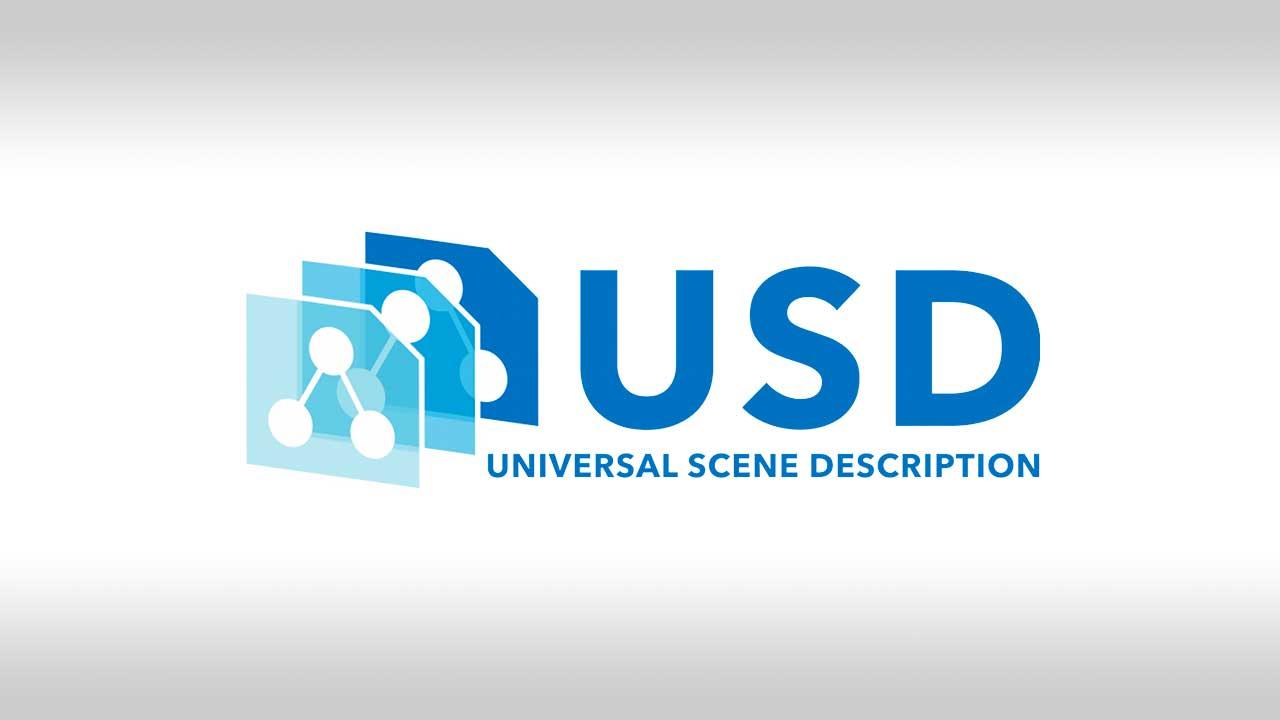 Freebie: Pixar's Universal Scene Description + USD Tools for