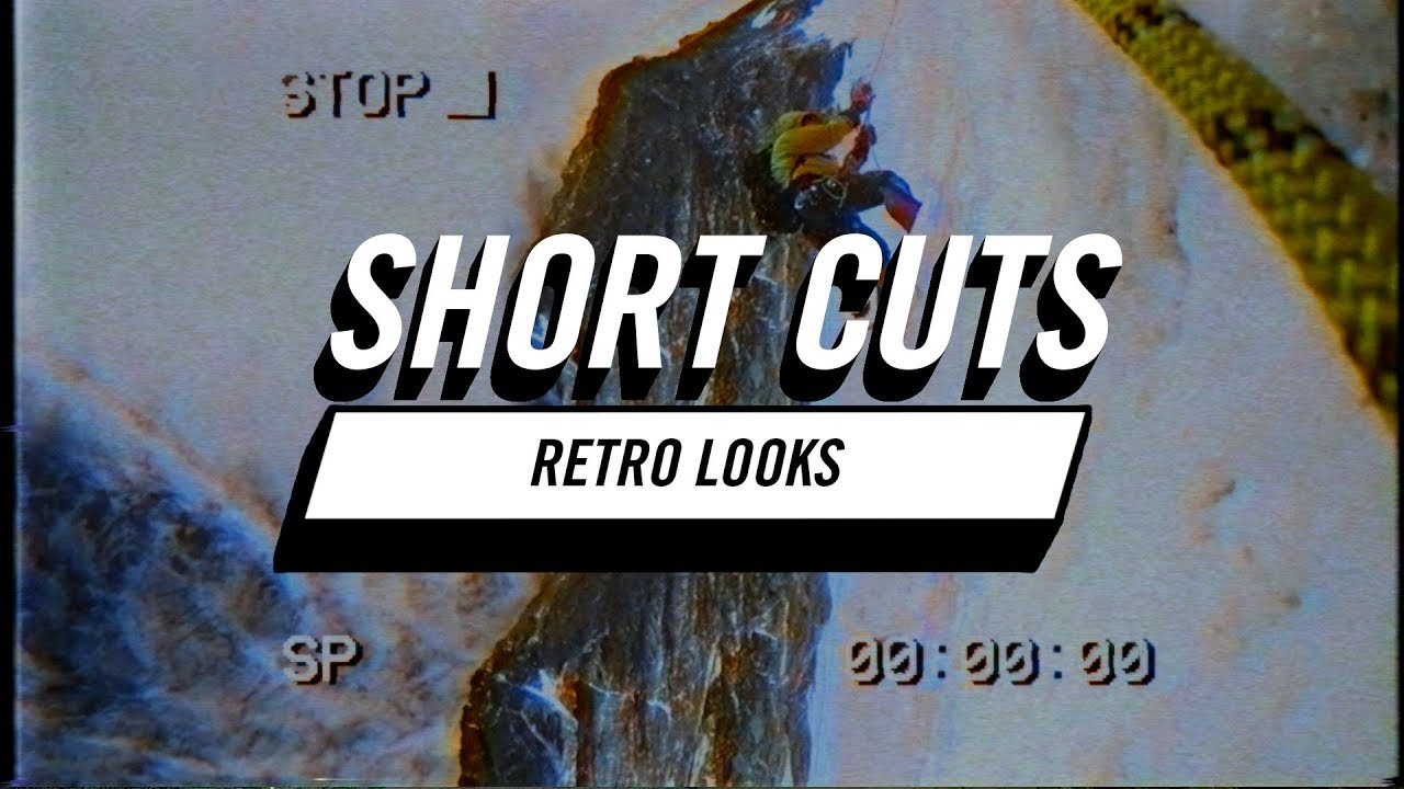 Tutorial: Red Short Cuts | How To Create Retro Looks in Premiere Pro CC