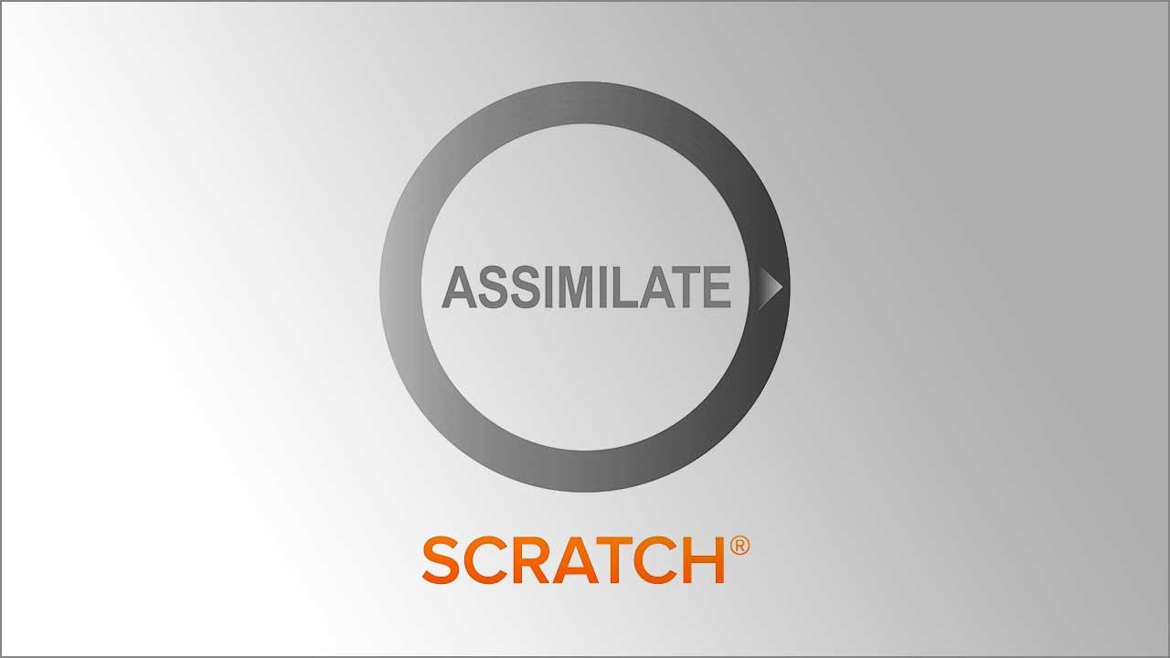 Assimilate Scratch 9.0 Tutorials