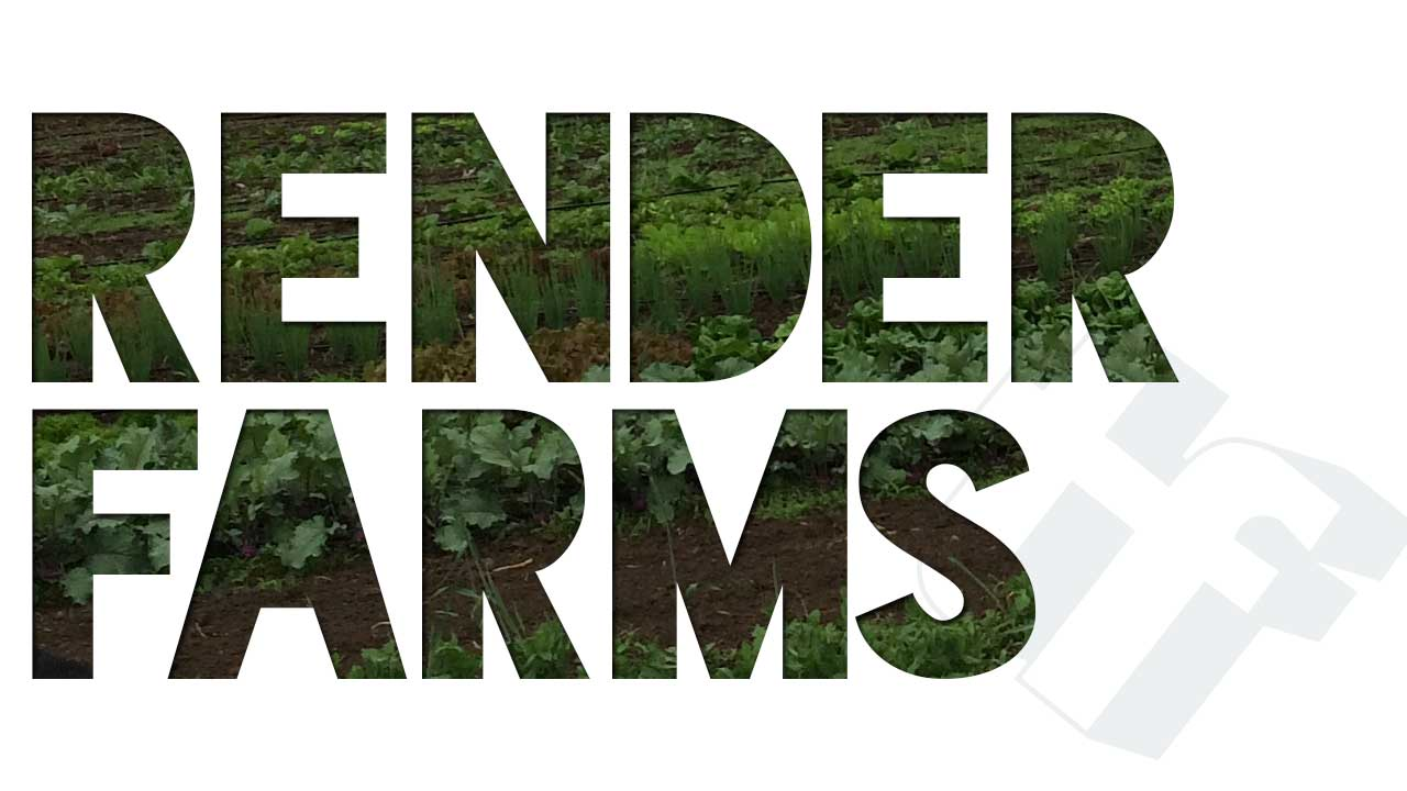 In Depth: Render Farms