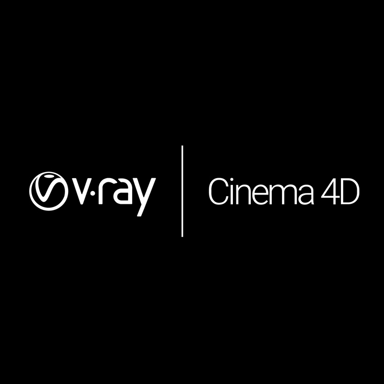 Chaos Group V-Ray for Cinema 4D