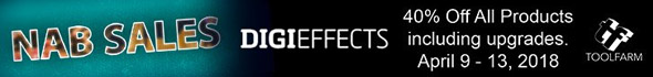 digieffects nab sale 2018
